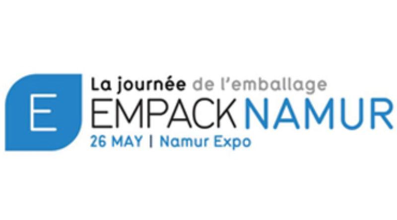 Bucket Empack Namur 2020
