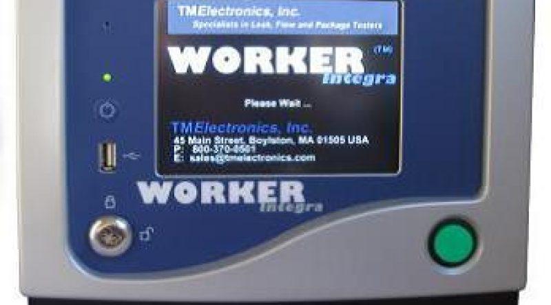 Tme Worker Integra